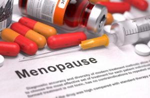 Diagnose - Menopause. Schulmedizin hat oft nur Hormone anzubieten