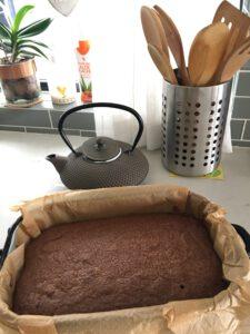 Easy Choccolate Brownies – eine kleine Liebeserklärung